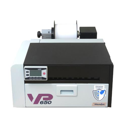 Vip Color 650